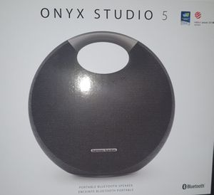 Onyx speaker for Sale in Lawton, OK