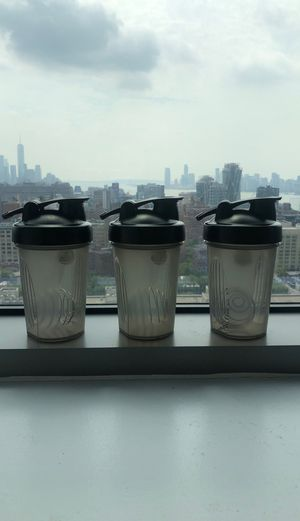 BPA free blender bottles for Sale in NJ, US