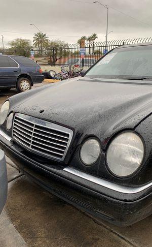 1999 Mercedes E 430 parts for Sale in Phoenix, AZ