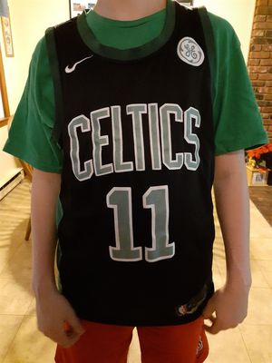 Celtics Jersey for Sale in Mansfield, MA