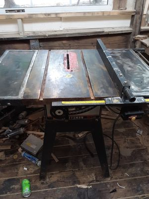 Craftsman table saw for Sale in Carrollton, GA