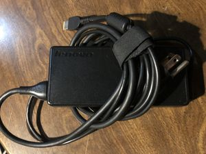 Lenovo Power Adapter for Sale in Los Angeles, CA