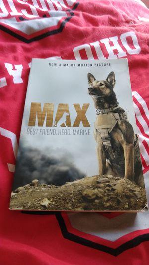 Max Best Friend. Hero. Marine. for Sale in Kingsport, TN