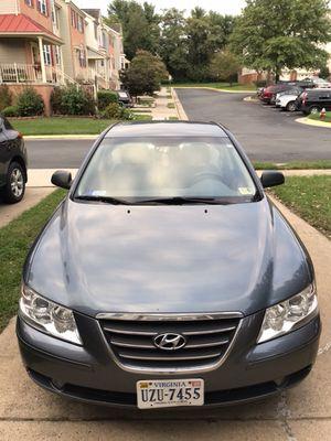 2010 Hyundai Sonata GLS Automatic $5500 for Sale in Centreville, VA