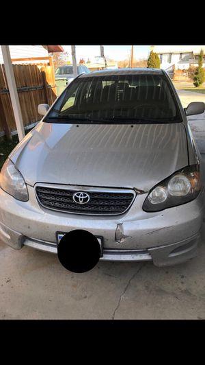 Toyota for Sale in Spanish Fork, UT