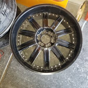 "22"" Rims for Sale in Las Vegas, NV"
