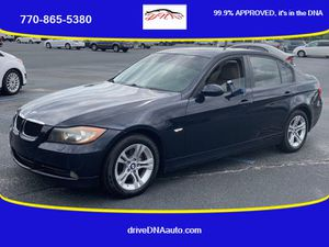 2008 BMW 3 Series for Sale in Snellville, GA