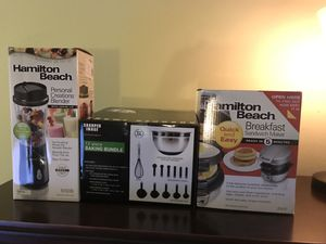 Household/kitchen items for Sale in Freeburg, IL