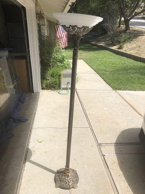 Floor lamp for Sale in Brea, CA