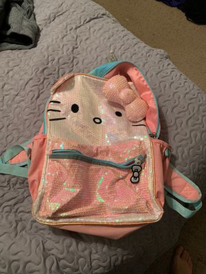Hello Kitty backpack for Sale in Lancaster, CA