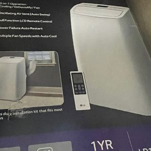 Standing Air Conditioner for Sale in Glassboro, NJ
