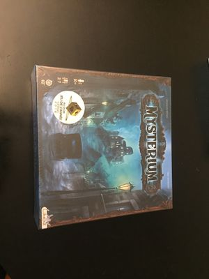 Mysterium Board Game for Sale in Raleigh, NC