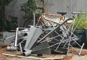 FREE metal for recyclers for Sale in Brooklyn, NY