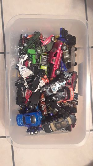 Car toys for Sale in Hoquiam, WA