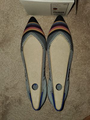 Rothys Inverse Stripes for Sale in Bowie, MD