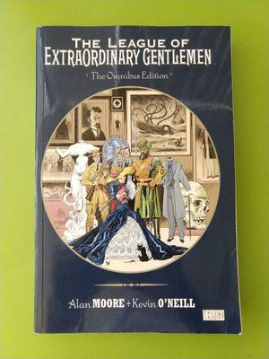 The League of Extraordinary Gentlemen Omnibus Edition for Sale in Los Angeles, CA