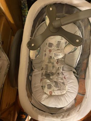 Baby swing and sleep for Sale in Austin, TX