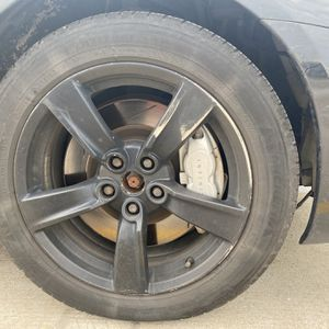 370z Wheels for Sale in St. Charles, IL