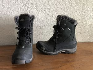 The North Face Chilkat 400 winter boots for Sale in Denver, CO