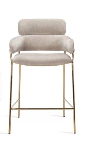 """1 26"""" counter stool. 1 silla de 26 """" for Sale in Stockton, CA"""