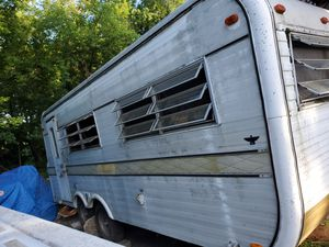 25ft Camper trailer for Sale in Norton, OH