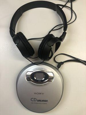 Sony Walkman & Sony 1-7-1 Konan Minato Headphones for Sale in Miami, FL