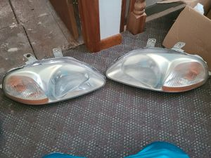Civic lx 98 headlights for Sale in Clinton, MA