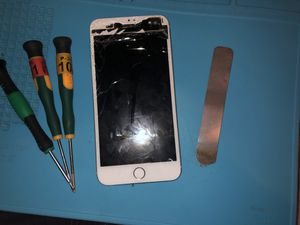 iPhone screen installation for Sale in Phoenix, AZ