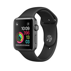Apple Watch Series 2 (Black Aluminum) for Sale in Cooperstown, NY