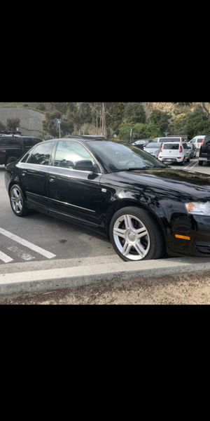 2007 Audi A4 on sale with low miles for Sale in Rancho Santa Margarita, CA