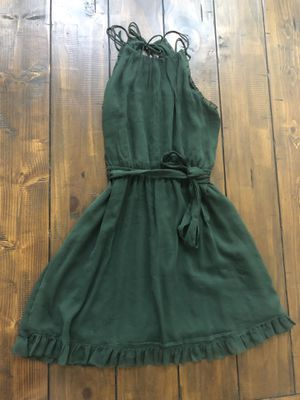 Green dress for Sale in Franklin, TN
