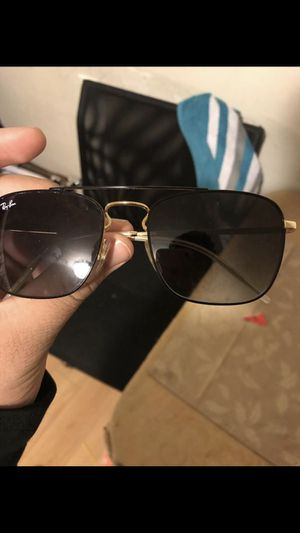 RayBan Sunglasses for Sale in Kensington, MD