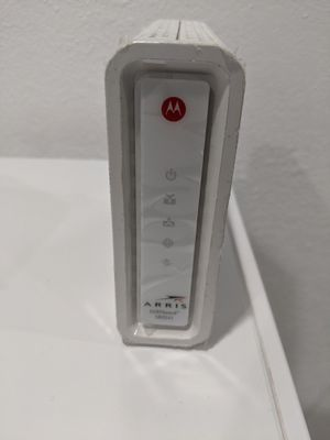 Modem SB6141 Xfinity Comcast for Sale in Houston, TX