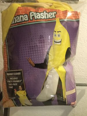Banana Flasher for Sale in Chula Vista, CA