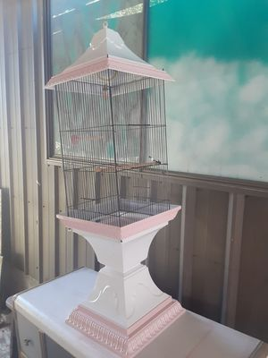 beautiful Birdcage. for Sale in Forest Grove, OR