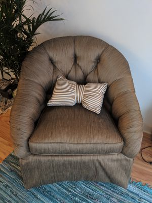 Custom made antique chair for Sale in Atlanta, GA
