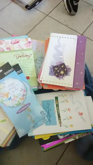 Greeting cards for Sale in Duncanville, TX