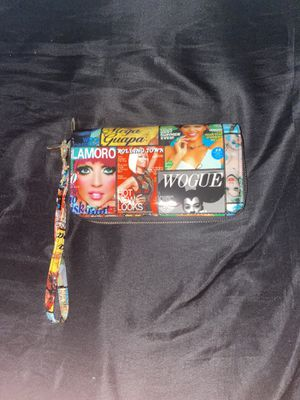 Vogue wallet for Sale in Baltimore, MD