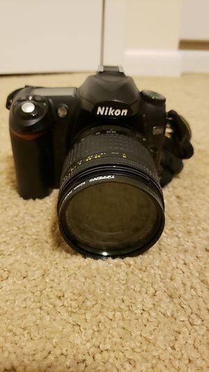 Nikon D50 for Sale in Ashburn, VA