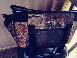 Red head cooler for Sale in Henderson, NC
