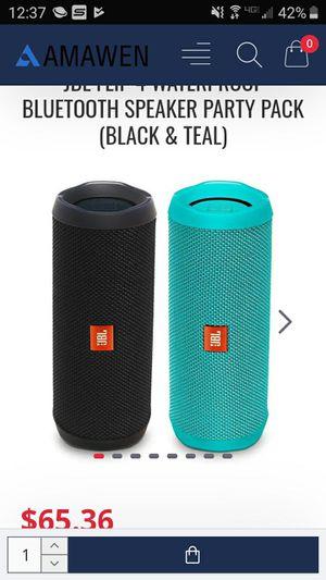 JBL speaker for Sale in Seattle, WA