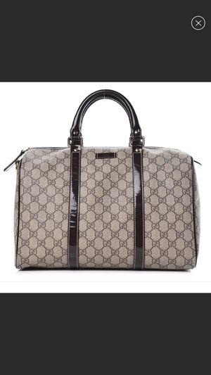 Gucci Boston bag for Sale in Denver, CO
