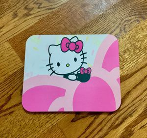 Hello Kitty Mouse Pad for Sale in Gastonia, NC