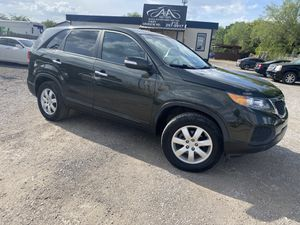 2011 Kia Sorento, warranty , gas saver for Sale in San Antonio, TX