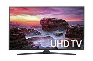 Samsung 40-Inch 4K Ultra HD Smart TV for Sale in Houston, TX