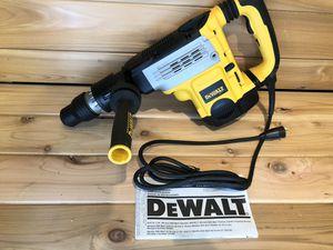 """(New) Dewalt 2"""" Rotohammer/Chisel for Sale in Lyndhurst, OH"""
