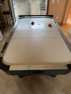 Full Size Air Hockey Table. Must Sell! for Sale in Alta Loma, CA