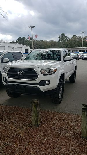 2017 Toyota Tacoma for Sale in Jacksonville, FL