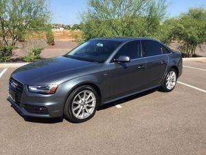 2015 Audi A4 for Sale in Mesa, AZ