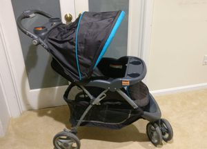Babytrend Travel system (full set) for Sale in Hopkinton, MA